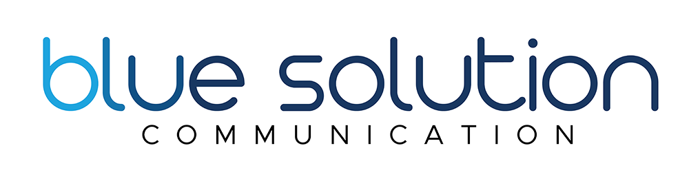 Blue Solution Communication